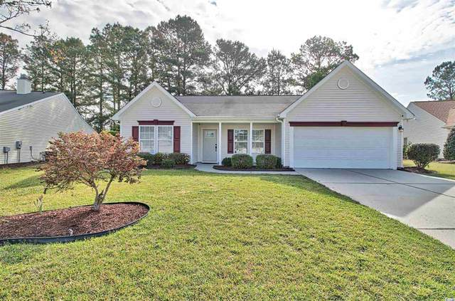 236 Devonbrook Pl., Longs, SC 29568 (MLS #2107892) :: Team Amanda & Co
