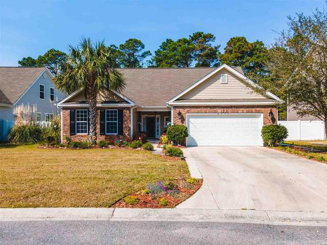 2344 Seneca Ridge Dr., Myrtle Beach, SC 29579 (MLS #2107900) :: The Lachicotte Company