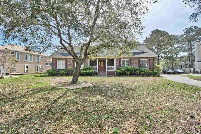3710 Kinloch Dr., Myrtle Beach, SC 29577 (MLS #2107907) :: Coldwell Banker Sea Coast Advantage