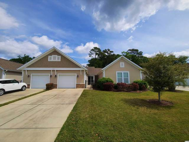 1505 C Palmina Loop #203, Myrtle Beach, SC 29588 (MLS #2107919) :: Surfside Realty Company