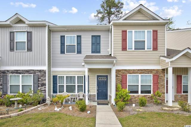 1082 Dinger Ct. #1082, Myrtle Beach, SC 29588 (MLS #2107927) :: Sloan Realty Group