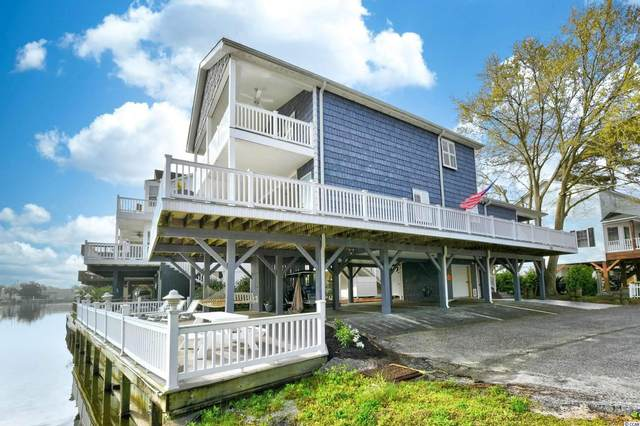 6001 S Kings Hwy., Myrtle Beach, SC 29575 (MLS #2107931) :: Garden City Realty, Inc.