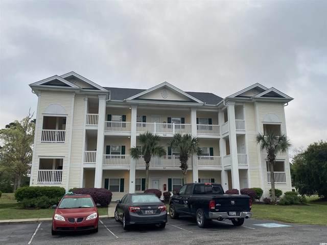606 River Oaks Dr. 56-E, Myrtle Beach, SC 29579 (MLS #2107943) :: Jerry Pinkas Real Estate Experts, Inc