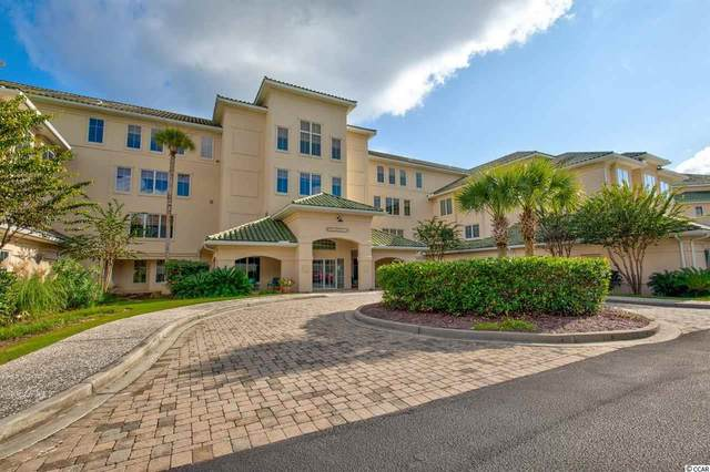 2180 Waterview Dr. #232, North Myrtle Beach, SC 29582 (MLS #2107950) :: Armand R Roux | Real Estate Buy The Coast LLC