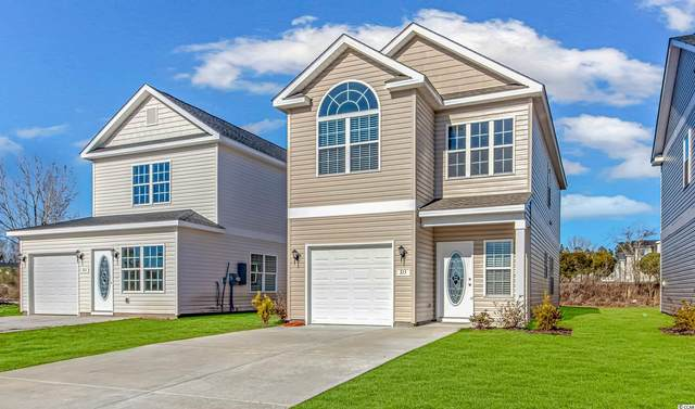 315 Botany Bay Pl., Myrtle Beach, SC 29579 (MLS #2107953) :: Jerry Pinkas Real Estate Experts, Inc