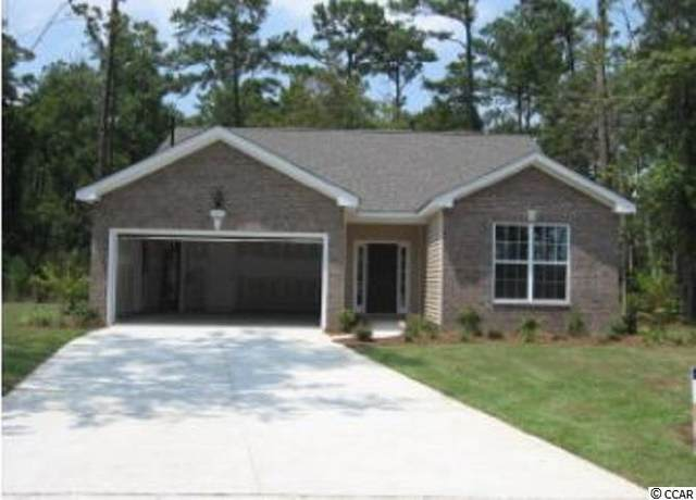 604 Ameila Pl., Myrtle Beach, SC 29588 (MLS #2107957) :: Garden City Realty, Inc.