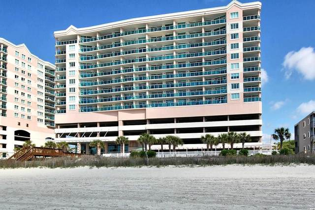 1903 S Ocean Blvd. #901, North Myrtle Beach, SC 29582 (MLS #2107970) :: Surfside Realty Company