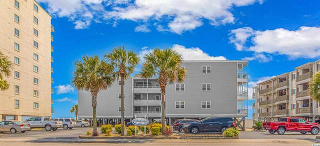 4303 S Ocean Blvd. #207, North Myrtle Beach, SC 29582 (MLS #2107982) :: Welcome Home Realty