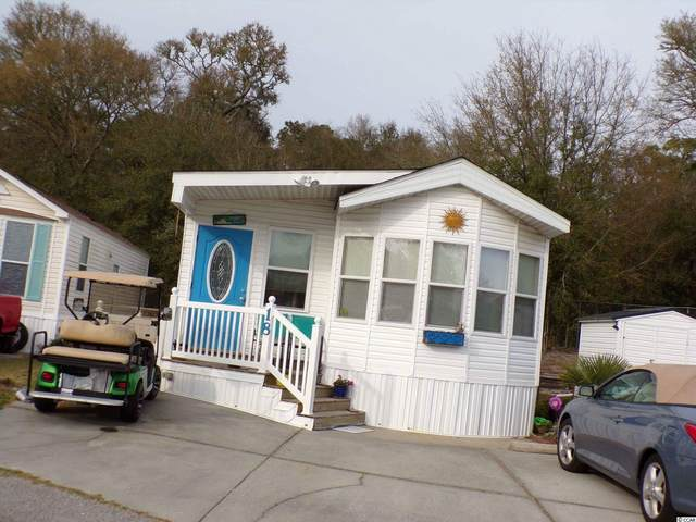 5400 Little River Neck Rd., North Myrtle Beach, SC 29582 (MLS #2107989) :: The Litchfield Company