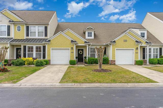 300 River Rock Ln. #1203, Murrells Inlet, SC 29576 (MLS #2107993) :: Sloan Realty Group