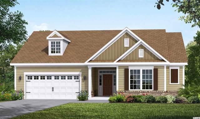 5005 Azul Loop, Myrtle Beach, SC 29579 (MLS #2108005) :: Jerry Pinkas Real Estate Experts, Inc