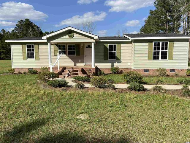 1170 Allen Ln., Little River, SC 29566 (MLS #2108010) :: Surfside Realty Company