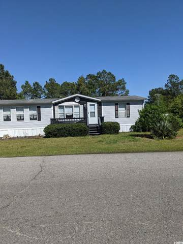 990 Conway Plantation Dr., Conway, SC 29526 (MLS #2108011) :: Jerry Pinkas Real Estate Experts, Inc