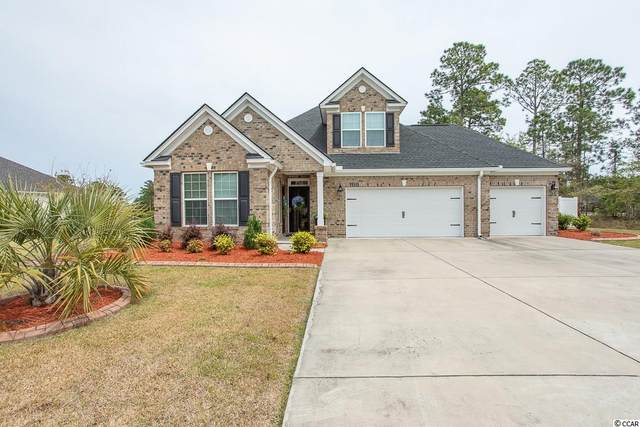 967 Henry James Dr., Myrtle Beach, SC 29579 (MLS #2108012) :: Sloan Realty Group