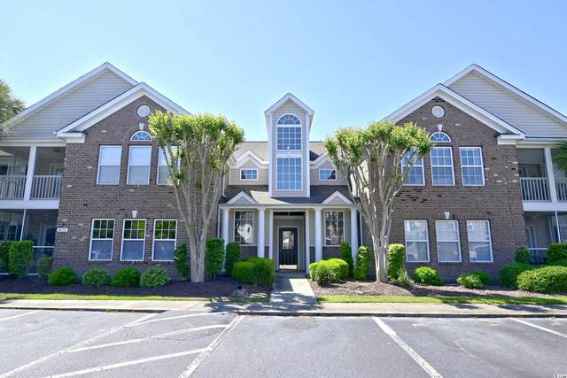 4676 Fringetree Dr. G, Murrells Inlet, SC 29576 (MLS #2108021) :: Sloan Realty Group