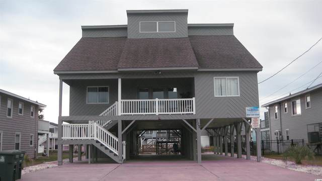 307 N 47th Ave. N, North Myrtle Beach, SC 29582 (MLS #2108023) :: Surfside Realty Company