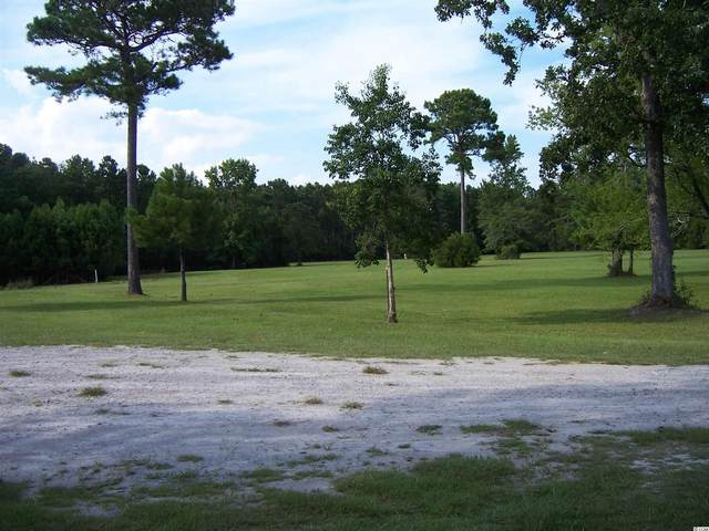 4015 Thomas Rd., Little River, SC 29566 (MLS #2108025) :: Surfside Realty Company