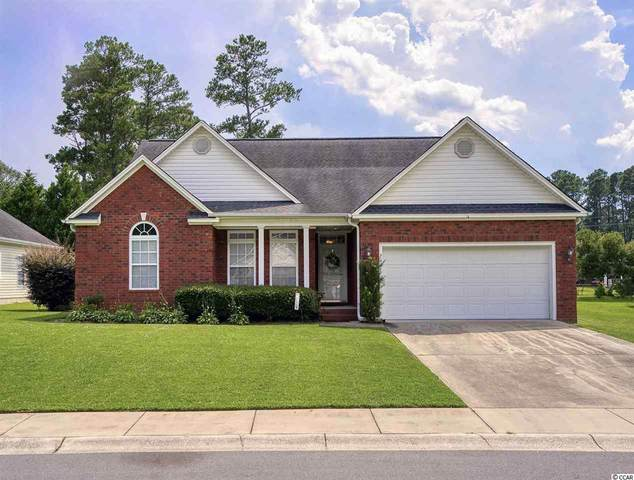 2041 Sawyer St., Conway, SC 29527 (MLS #2108032) :: James W. Smith Real Estate Co.