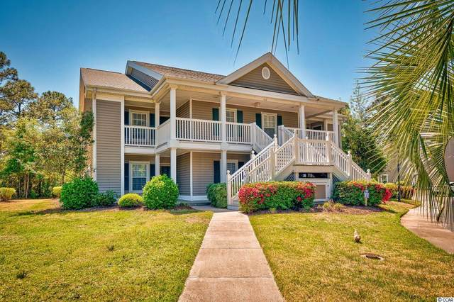 573 Blue Stem Dr. 77C, Pawleys Island, SC 29585 (MLS #2108036) :: The Hoffman Group