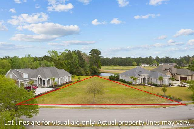 1014 Muskeg Ct., Conway, SC 29526 (MLS #2108046) :: Armand R Roux | Real Estate Buy The Coast LLC