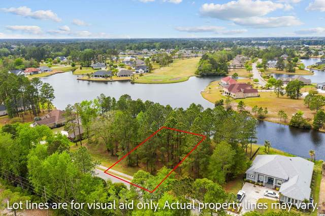 1451 Whooping Crane Dr., Conway, SC 29526 (MLS #2108047) :: Armand R Roux | Real Estate Buy The Coast LLC