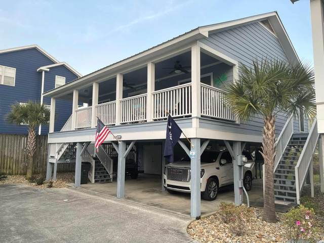 1521 N Waccamaw Dr., Murrells Inlet, SC 29576 (MLS #2108053) :: Surfside Realty Company