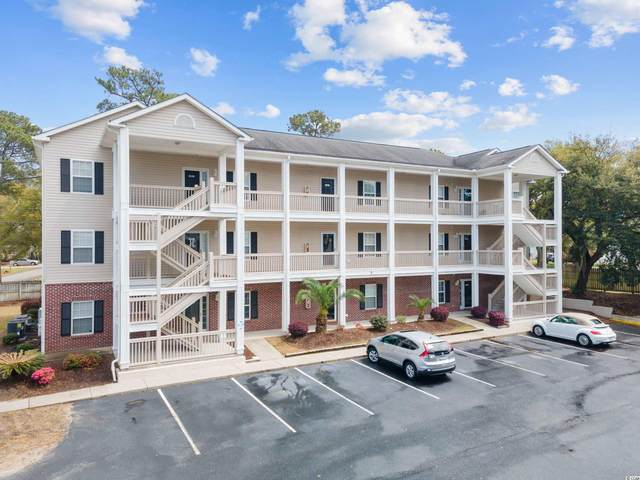 1058 Sea Mountain Hwy. 9-302, North Myrtle Beach, SC 29582 (MLS #2108055) :: The Hoffman Group