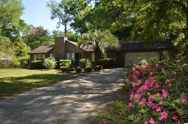 84 Emerson Loop, Pawleys Island, SC 29585 (MLS #2108070) :: The Lachicotte Company