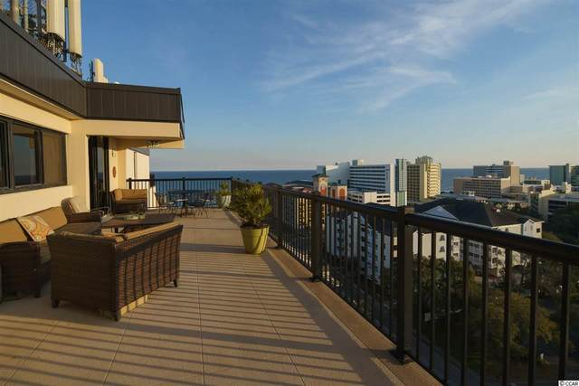601 Mitchell Dr. #1501, Myrtle Beach, SC 29577 (MLS #2108076) :: Sloan Realty Group