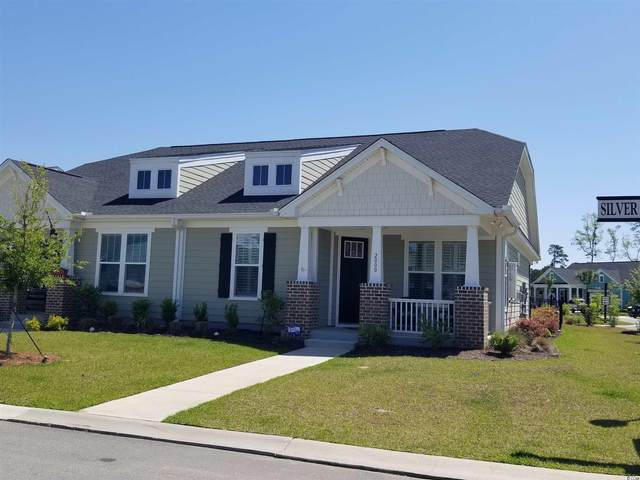 2000 Silver Island Way #2000, Murrells Inlet, SC 29576 (MLS #2108082) :: The Lachicotte Company
