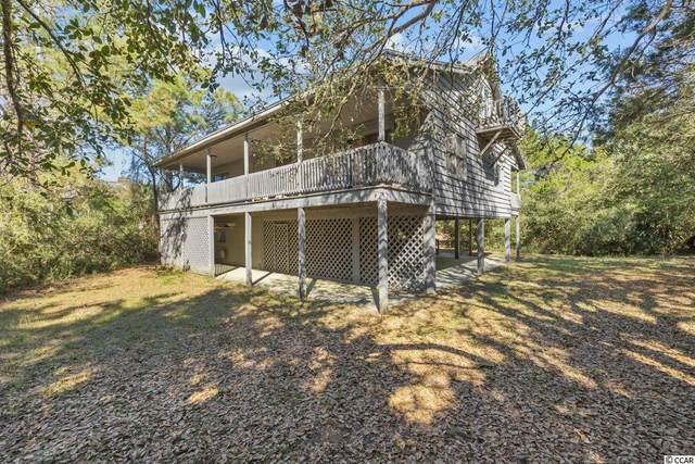 623 Debordieu Blvd., Georgetown, SC 29440 (MLS #2108085) :: James W. Smith Real Estate Co.