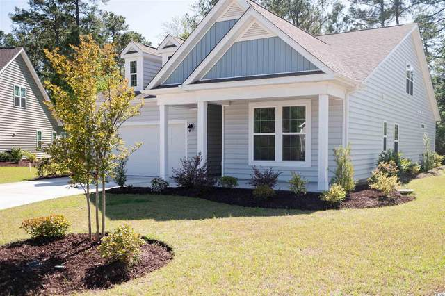 5728 Cottonseed Ct., Myrtle Beach, SC 29579 (MLS #2108096) :: The Hoffman Group