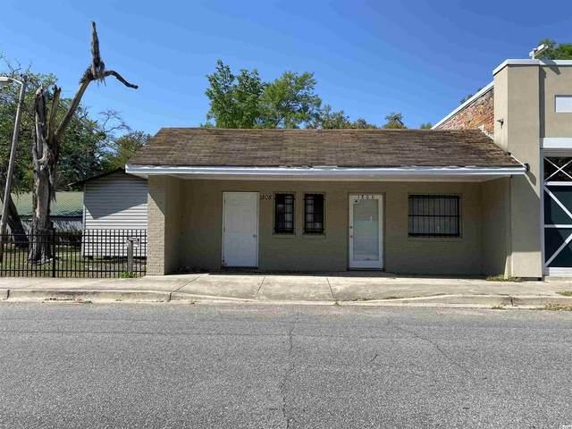 1806 Racepath Ave., Conway, SC 29527 (MLS #2108103) :: The Hoffman Group