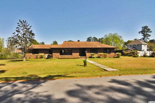 1320 Snider St., Conway, SC 29526 (MLS #2108107) :: The Hoffman Group