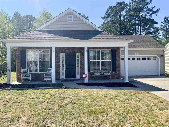 4697 Farm Lake Dr., Myrtle Beach, SC 29579 (MLS #2108110) :: The Hoffman Group