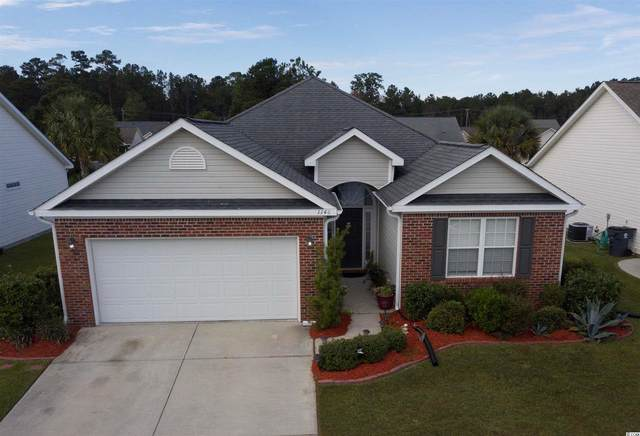1148 Checkerberry St., Longs, SC 29568 (MLS #2108113) :: The Hoffman Group