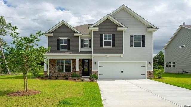 235 Juniata Loop, Little River, SC 29566 (MLS #2108145) :: Armand R Roux | Real Estate Buy The Coast LLC