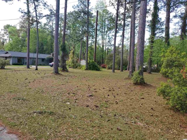 5104 Converse Dr., Conway, SC 29526 (MLS #2108162) :: Sloan Realty Group