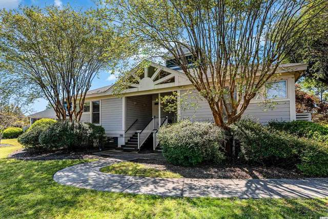 113 Lakeside Dr. 113-B, Pawleys Island, SC 29585 (MLS #2108177) :: Team Amanda & Co