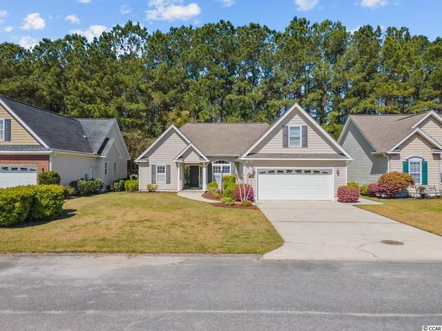 65 Cedar Tree Ln., Calabash, SC 28467 (MLS #2108179) :: The Hoffman Group