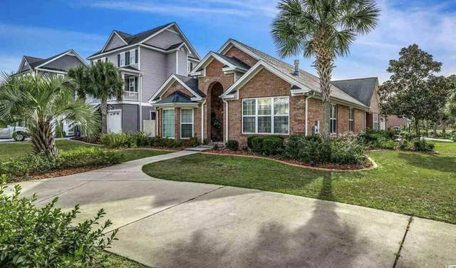 333 23rd Ave. S, Myrtle Beach, SC 29577 (MLS #2108180) :: Surfside Realty Company