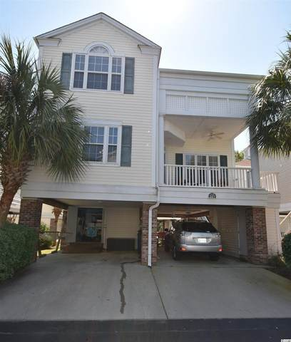 207 Millwood Dr., Surfside Beach, SC 29575 (MLS #2108194) :: Leonard, Call at Kingston