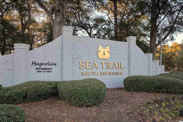Lot 34 Eastwood Park Rd., Sunset Beach, NC 28468 (MLS #2108209) :: Surfside Realty Company