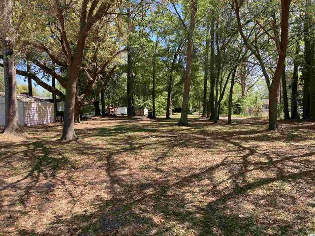 TBD N Jackson Ave., Johnsonville, SC 29555 (MLS #2108216) :: Surfside Realty Company