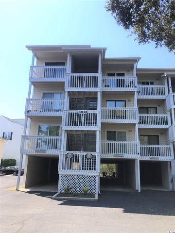 1908 Goose Creek Rd. Sw #1203, Ocean Isle Beach, NC 28469 (MLS #2108219) :: Surfside Realty Company