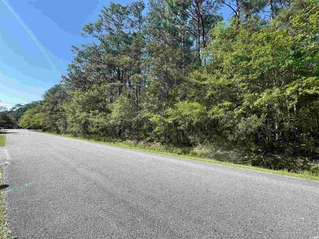 TBD Kings River Rd., Pawleys Island, SC 29585 (MLS #2108223) :: The Lachicotte Company