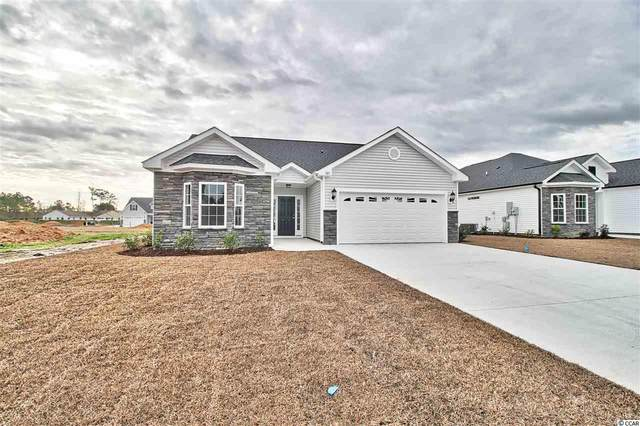 701 Hobonny Loop, Longs, SC 29568 (MLS #2108224) :: Surfside Realty Company