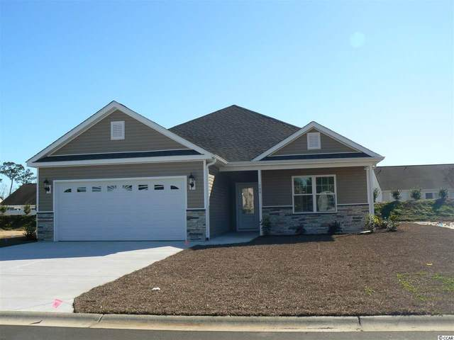 708 Hobonny Loop, Longs, SC 29568 (MLS #2108227) :: Surfside Realty Company