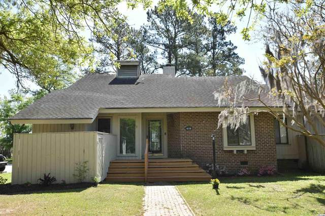 816 Wraggs Ferry Rd. 55A, Georgetown, SC 29440 (MLS #2108230) :: James W. Smith Real Estate Co.