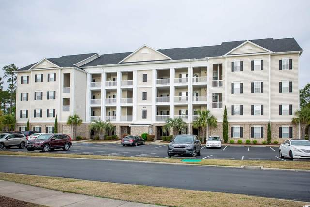 703 Shearwater Ct. #205, Murrells Inlet, SC 29576 (MLS #2108237) :: Sloan Realty Group